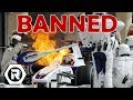 How does Refueling work and why was it BANNED? (F1) - Thought of the Day #2