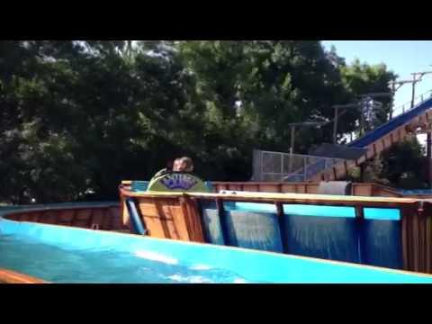 Antibe Land Mouillé YouTube - Billet port aventura groupon