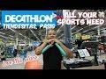 DECATHLON PHILIPPINES (Tiendesitas) | All Your Sports Need