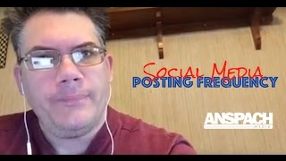 Posting Frequency   Should You Post Once A Day Or Multiple Times A Day   Social Media
