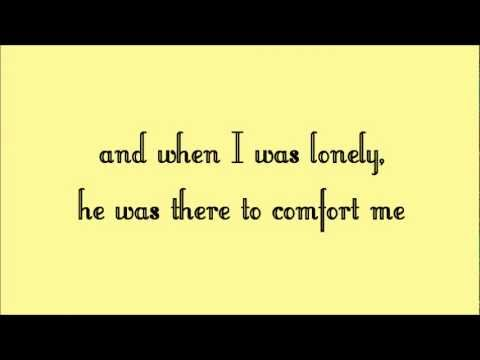"""""""When He Loved Me"""" Cover by Audrey Werner"""