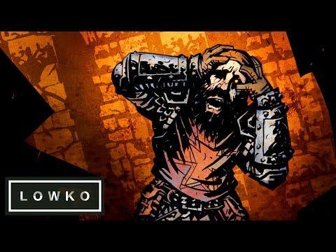 Darkest Dungeon: The Crimson Court - FALLEN HEROES! (Ep. 4)