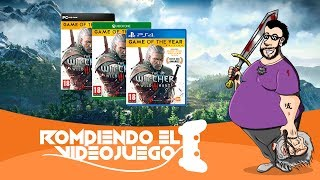Vídeo The Witcher 3: Wild Hunt