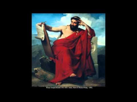 Dios saturno / dios de las cosechas - YouTube