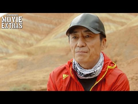 The Great Wall | On-set visit with Zhang Yimou 'Director'