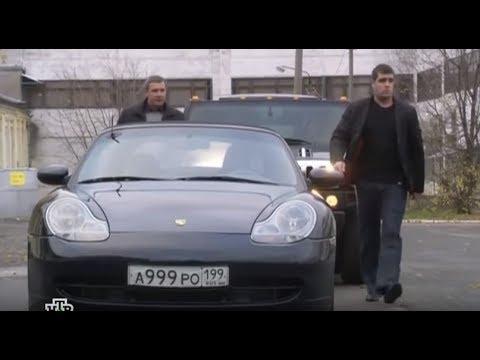 ТОП 5 Русских сериалов про криминал