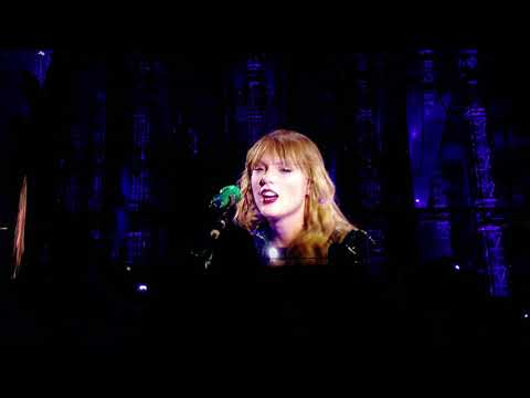 Dancing With Our Hand Tied - Taylor Swift reputation Stadium Tour