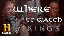 Vikings - Where to watch Vikings? (Check Pinned Comment For More Info)