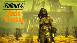 Fallout 4 Mods Weekly - Week 32 (PC/Xbox One)