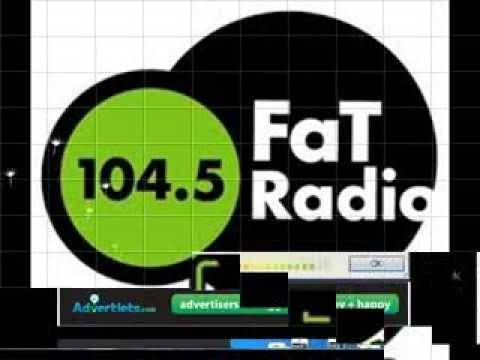 104.5 Fat Radio สถานีข่าว วิทยุ ออนไลน์ ประเทศไทย