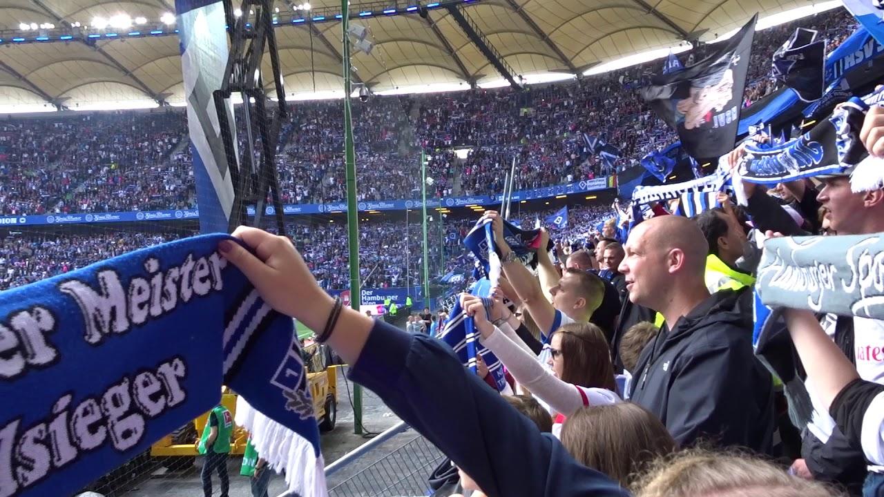 Hamburg Gegen Augsburg