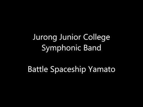 Battle Spaceship Yamato (Four Movements)