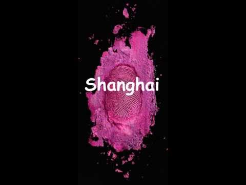 Shanghai (Speed Up)