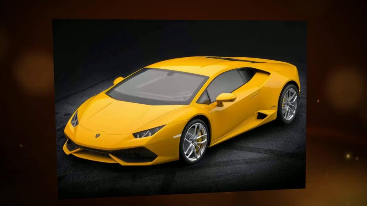 Hurricane Lamborghini >> Lamborghini Huracan LP610-4 Pocher Kit HK106 - 1:8 - YouTube