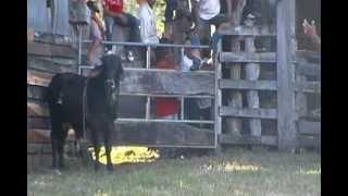 Rodeo de niños (Santa Lucía -  Boaco) 10ma parte