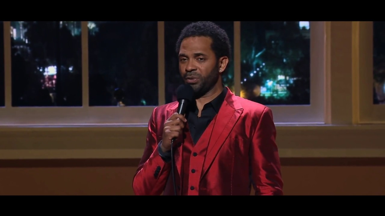 Mike Epps live in Detroit 2017 - YouTube