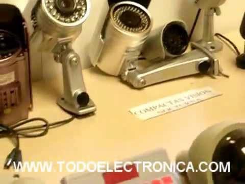 Camaras de vigilancia youtube - Camaras de vijilancia ...