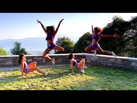 Sensualidad by J Balvin, Prince Royce and Bad Bunny - Video dance - Jaci babes