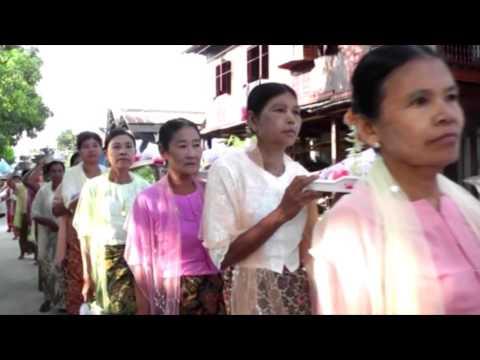 Tha byu chaung by soe mar