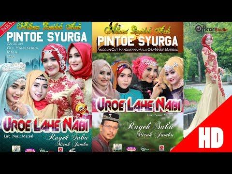 Qasidah Aceh - PINTO SYURGA - Trailer HD Video Quality 2017