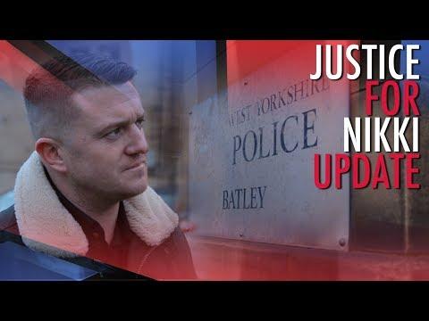 Tommy Robinson: Justice for Nikki UPDATE - Uncovering Batley's Dark Secrets