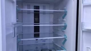 Giới thiệu Tủ lạnh Hitachi 3 cánh R-WB545PGV2