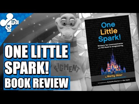 one-little-spark-book-review!