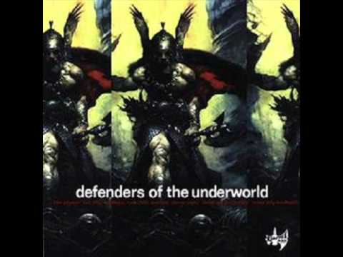 Aceyalone Super Human Hip Ho Defenders of the Underworld.wmv