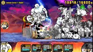 The Battle Cats ~ Awakened Carnival II ⟨Deadly⟩ ~ NO GACHA