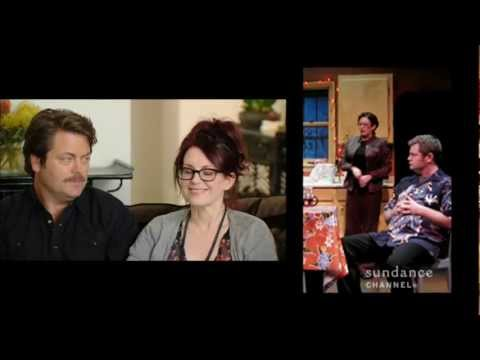 A Comedy of Errors - Nick Offerman + Megan Mullally (THE MORTIFIED SESSIONS)