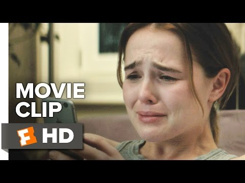 Before I Fall Movie CLIP - 12:40AM (2017) - Zoey Deutch Movie