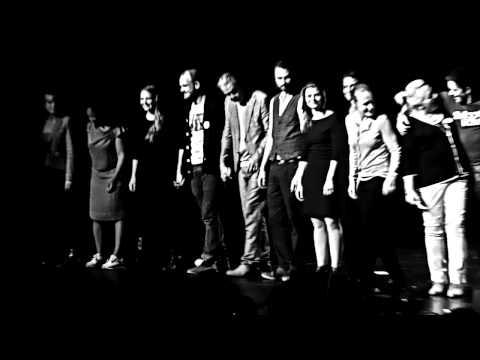 Hello! Look at me: Schlussapplaus fürs Ensemble 2013/2014, Schauspiel Stuttgart
