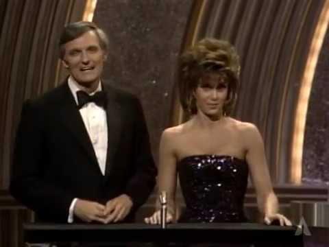 Jane Fonda and Alan Alda's Opening Monologue: 1986 Oscars