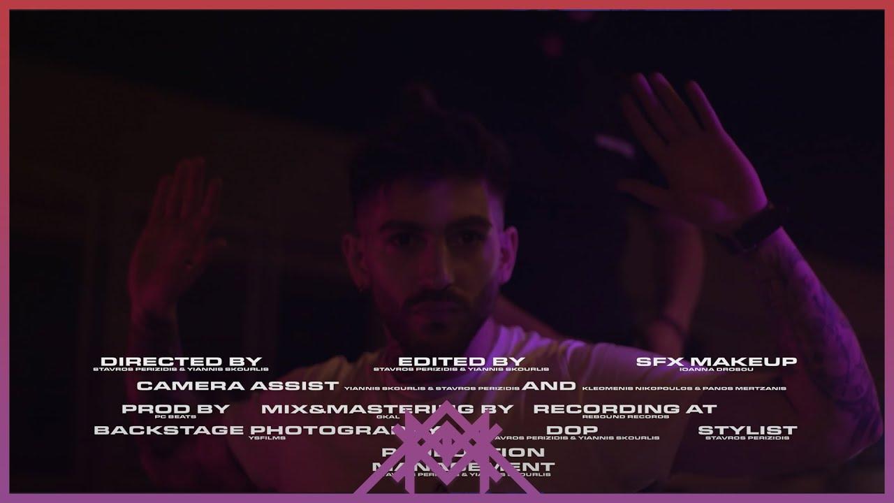 Snis - Ekptotos Aggelos (Official Music Video)