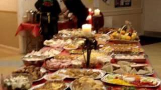 Robbie Mcgowan-hickie's Class Xmas Party 10 12 09