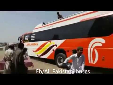 Sartaj Badshah Coach And Super Masood Coach | Honking |
