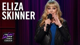Eliza Skinner Stand-Up