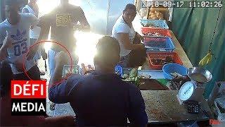 «Si ou pe gagn problem ferme ou bazar» : un couple dénonce «l'inaction» de la police