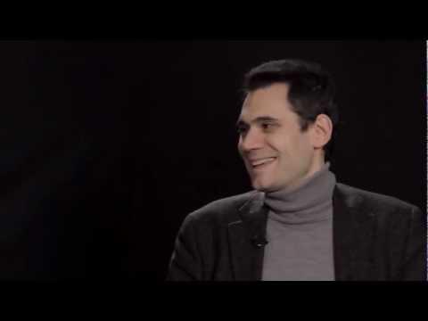 Atlante della letteratura italiana, vol. 2: intervista a Gabriele Pedullà on YouTube