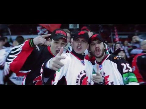 группа BIG.ONE - АВАНГАРД НАВСЕГДА! (Official Video)