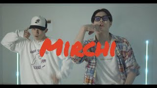 Rikimaru ft. Shori | DIVINE - MIRCHI Feat. Stylo G, MC Altaf & Phenom