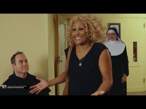 Nunsense: the TV Series  :15 sec