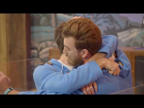 Iconic Rhett & Link Moments