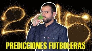 Predicciones Futboleras 2015 (Copa América, Balón de Oro, Messi, Chivas)