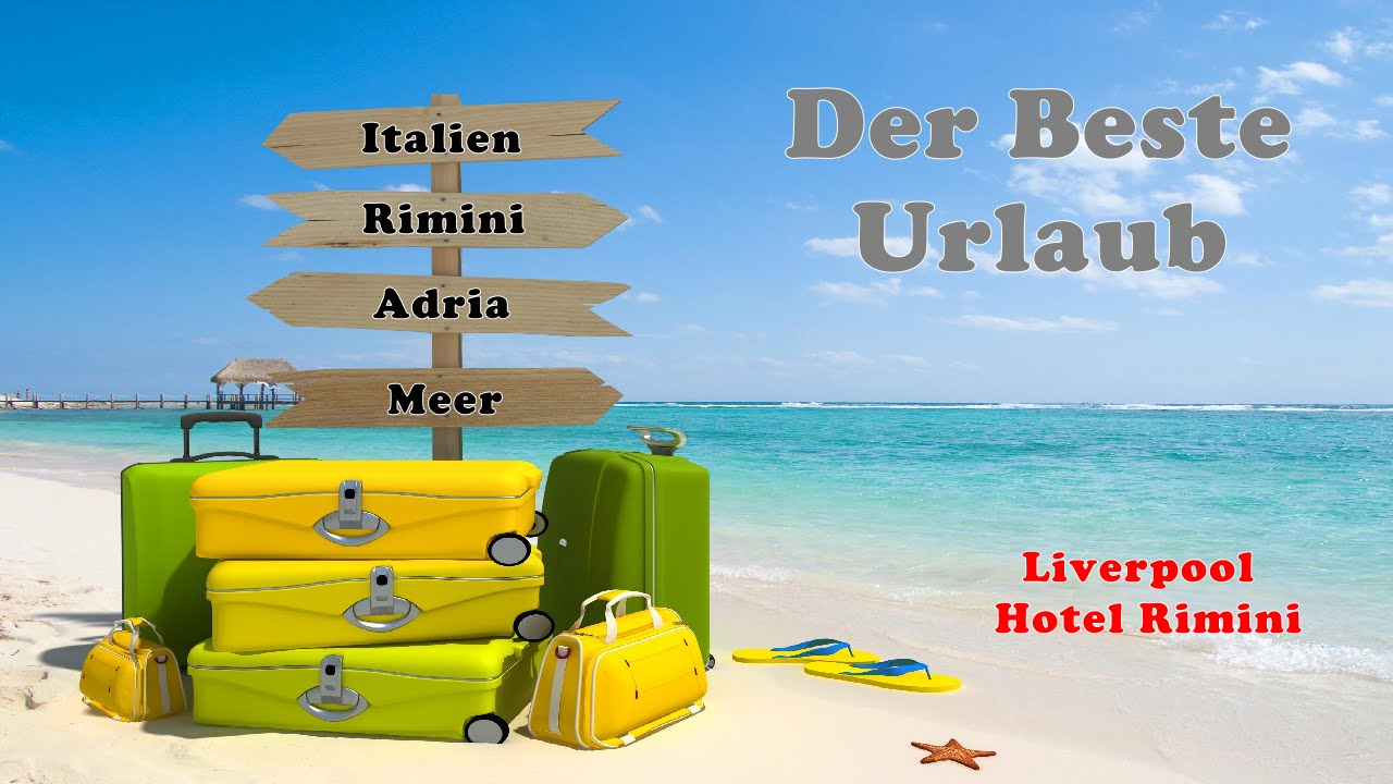 Italien Hotel Urlaub All Inclusive