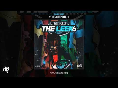 Chief Keef -  Kongoz feat. Tadoe [The Leek Vol. 6] Mp3