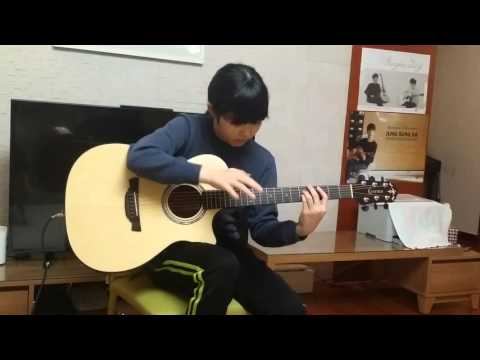 (Sungha Jung) Flaming - 이신영
