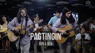 Ben&Ben – 'Pagtingin'