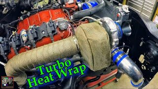 THE END IS NEAR! Budget 5.3 Turbo Build   4L80e Harness Wiring Mod (LS Wiring Part 3) + More
