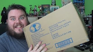Toy Haul - Dc Collectibles & Diamond Select Unboxing From Toysintheattic.co.uk